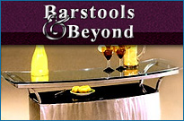 Barstools and Beyond