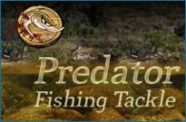 Predator Fishing Tackle